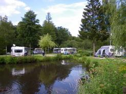 18jul2011 ドイツの5☆キャンプ場