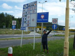 25jul2011 ポーランド突入
