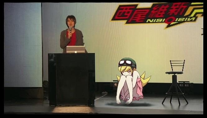 化物語_20110916_最新情報発表会_04
