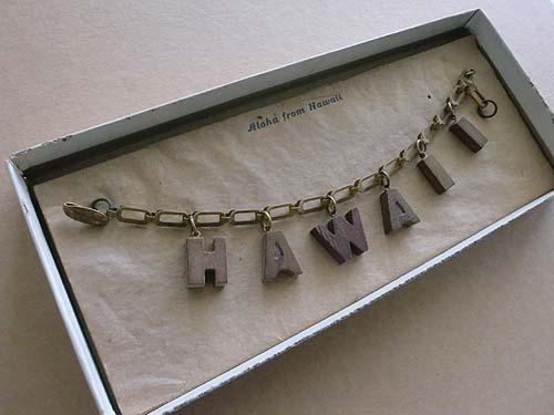 hawaii charm