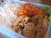 20091104お弁当