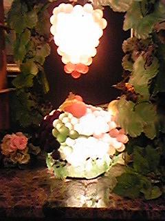 090809葡萄のライト