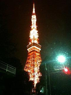 東京タワー ③