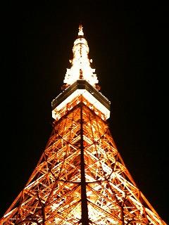 東京タワー ④