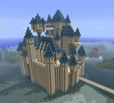 カリオストロ城4