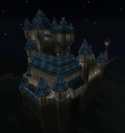 カリオストロ城3
