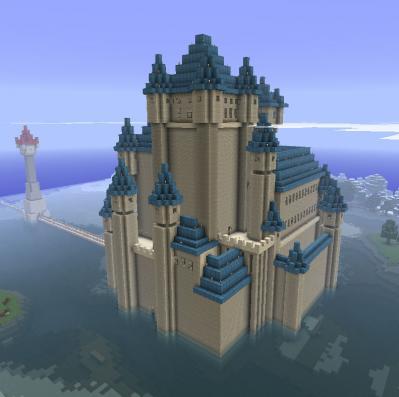 カリオストロ城2