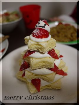 ☆merry christmas☆3