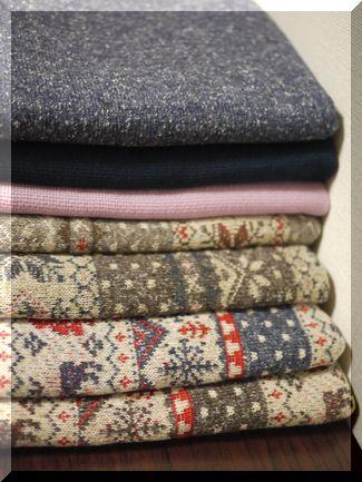 fabric birdの布