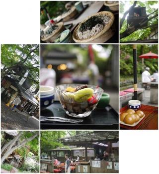 深大寺蕎麦