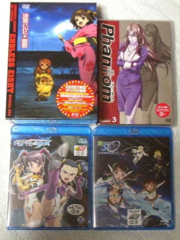 2009年9月BD_DVD