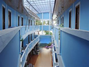 パトン イン ホテル (Patong Inn Hotel)