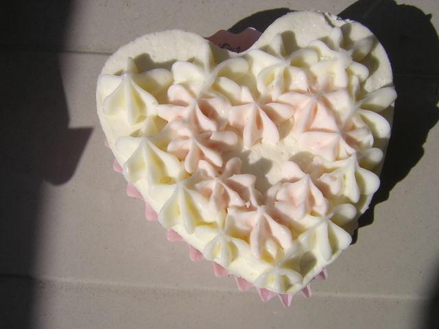 imageケーキ