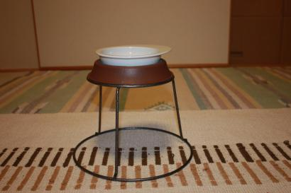 rapha専用テーブル