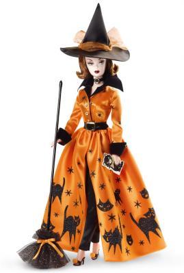 HalloweenHauntBarbie
