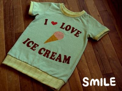 icecreamTブログ
