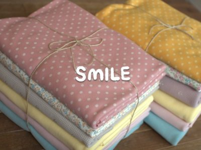 SMILE1周年パック