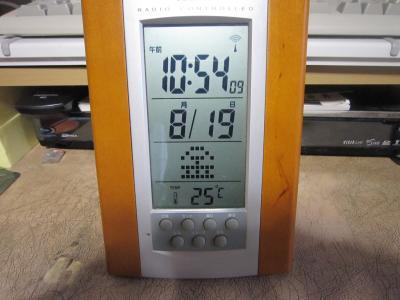 110819気温