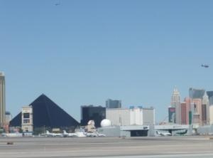 LAS01空港