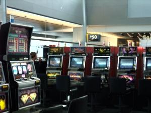 LAS02空港