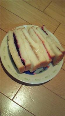 ワンローフ サンドイッチ