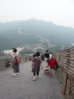 万里の長城4
