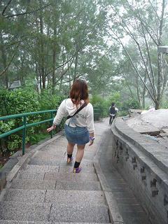 景山公園3