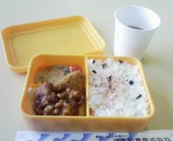 幼稚園お弁当