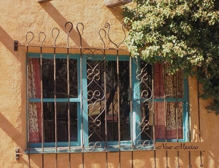 New Mexicoのお家