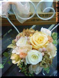 お花アレンジ10