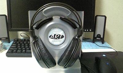 audio-technica ATH-A900 アートモニターヘッドホン