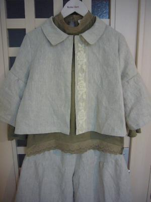 スーツ 001