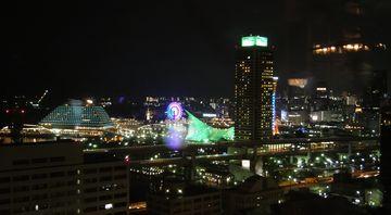 神戸夜景!