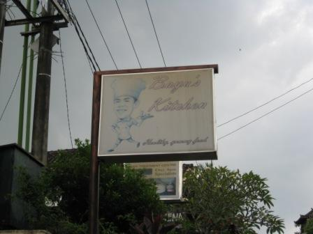 BAYU'Skitchen