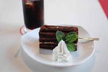 キラマリ ケーキ