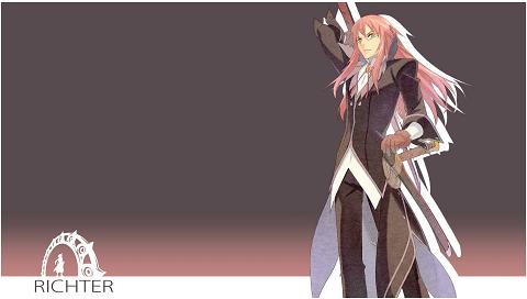ラタトスクの騎士~PSP壁紙~