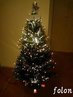 クリスマスツリー.01