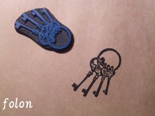 アンティーク鍵.03