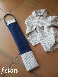 パジャマのリメイク05