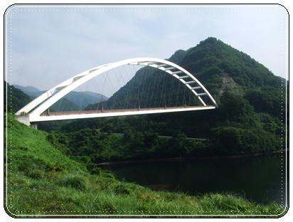 塩川ダム2