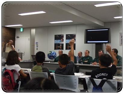 銀河教室4
