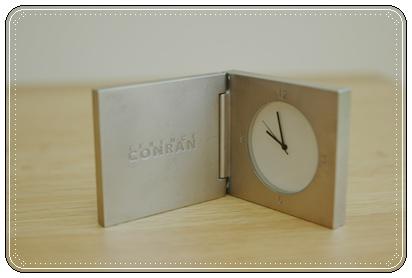CONRAN置時計5