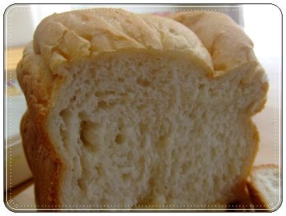 内側もパン(笑)