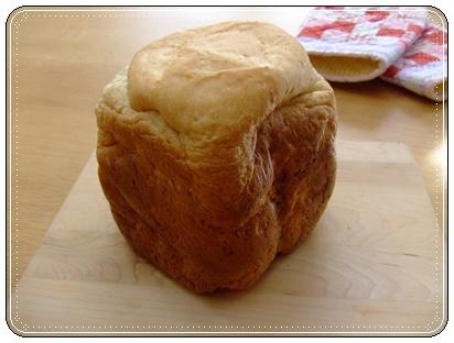 普通のパン♪