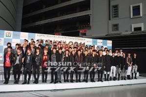 東京伝説2011