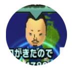 キノコさん