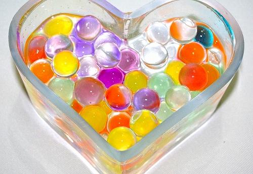 彩色水球2