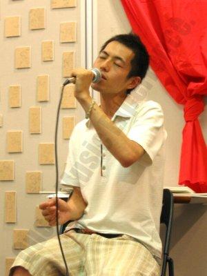 Rainbow Arts 2010 Yosuke ライヴ その3