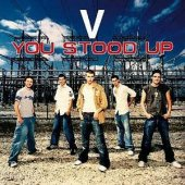 V『You Stood Up』