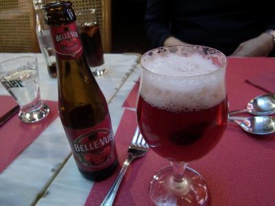 bierre a la franboise